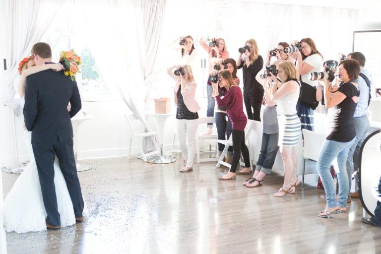 Advantages of Doing Photography Workshops