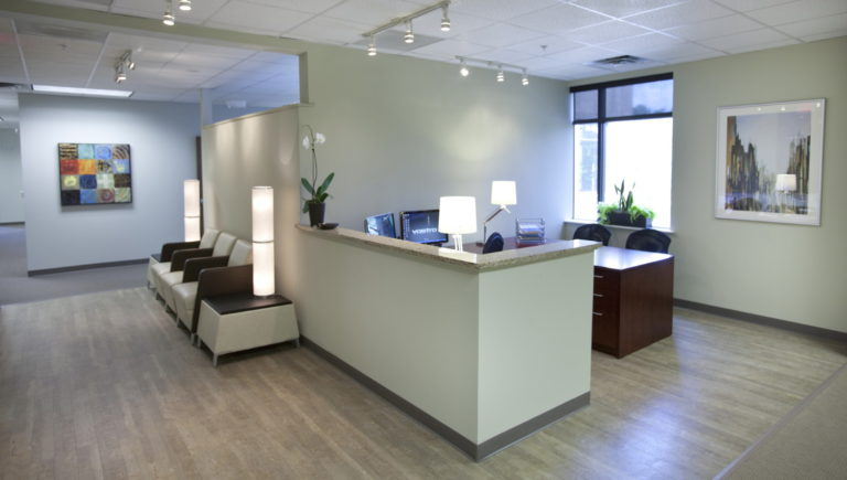 Benefits Of Virtual Office Spaces