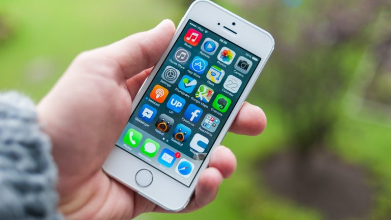Here's Everything You Are Looking For In An Iphone Application Development Company
