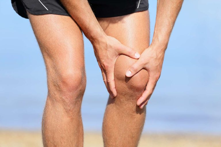Taking Care of Your Knee Injury