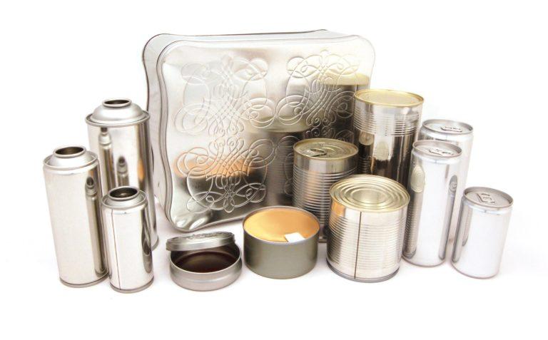 Importance of Metal Packaging