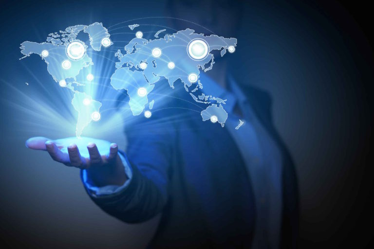 Technology Trends to Thrive in 2018 & Beyond