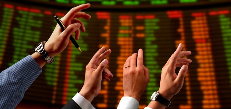 Types of Brokers Who Can Help You in Stock Market