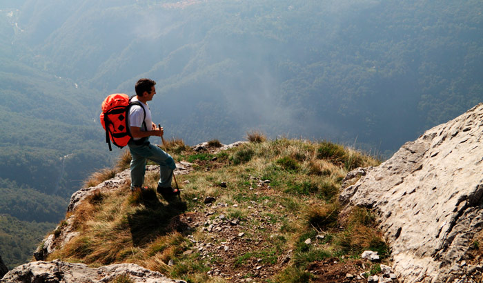 Get the Best Trekking Experience in Bangalore