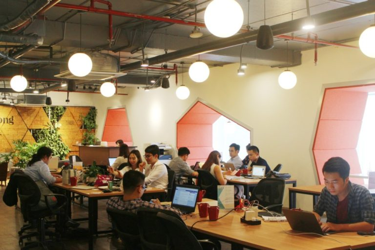 Five Tips To Develop Harmony At The Coworking Space