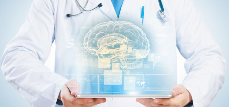 Neurology, The Study Of The Human Nervous System