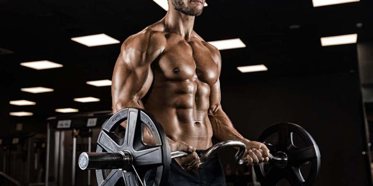 Essential Things to Consider while Buying a Muscle Gain Powder
