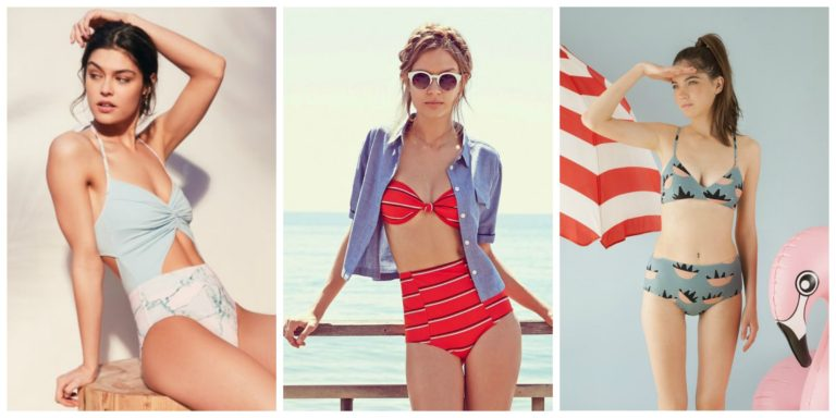 Shopping Swimwear Online? Get These Things Sorted Out