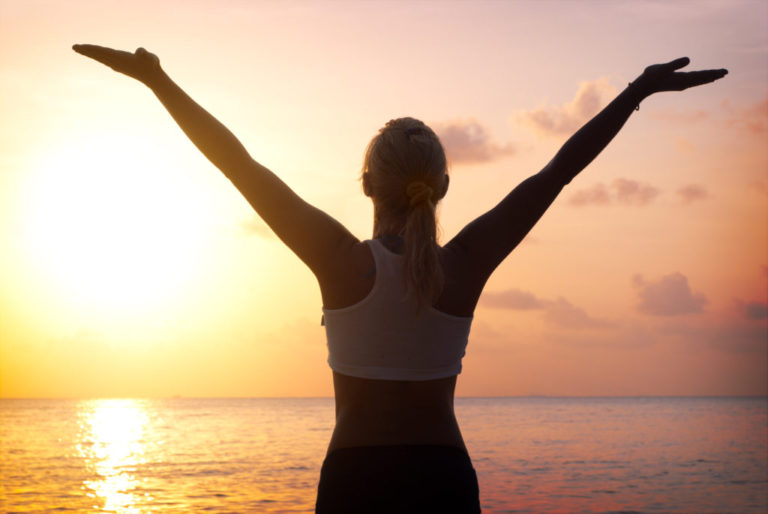 Attaining Perfect Health