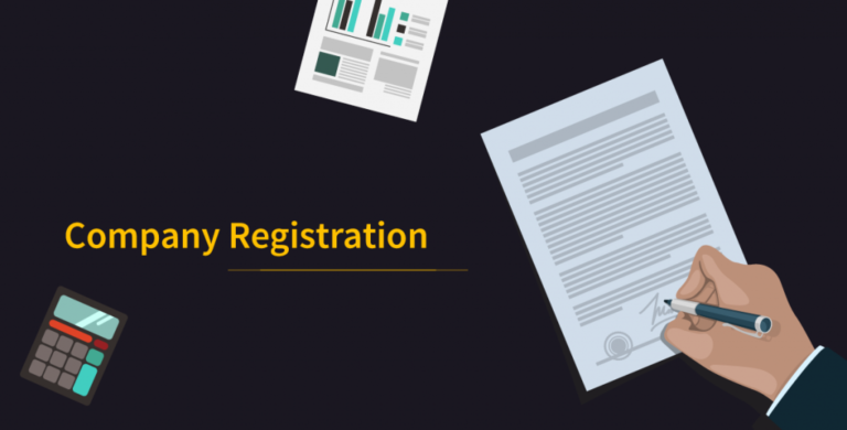 The Features and Qualities of the Online Company Registration Process