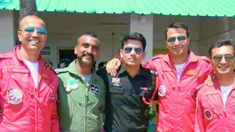 Pakistan Release IAF Pilot Abhinandan Tomorrow : Hows The josh ?
