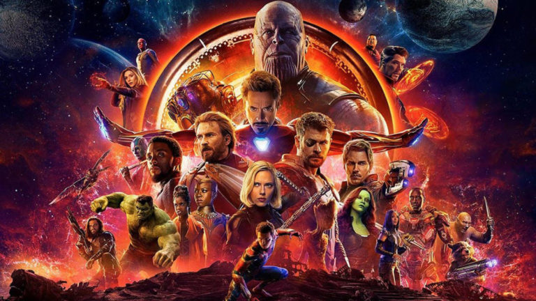 Fans Are Releasing Film Tickets For 6 Lakhs Of Avengers Endgame