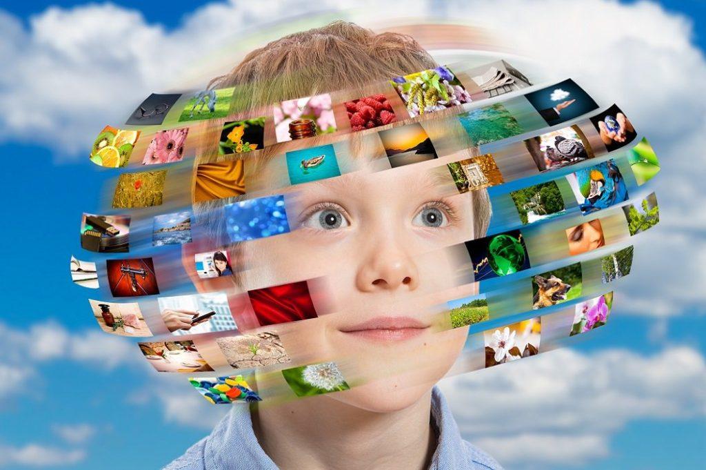 Technology Changed Human Life