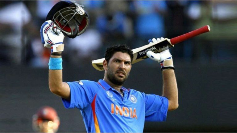 Yuvraj Singh of Indian Team Announces Retirement from Cricket
