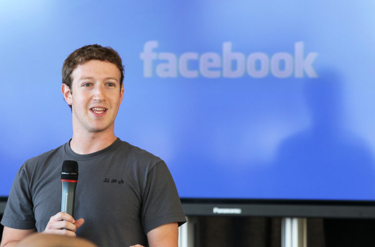 Mark Zuckerburg: Facebook Canceling Large Events and Will Allow People to Work From  Home this Summers