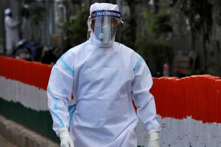Kerala's key Weapon Against COVID-19: Patient's Movement Map