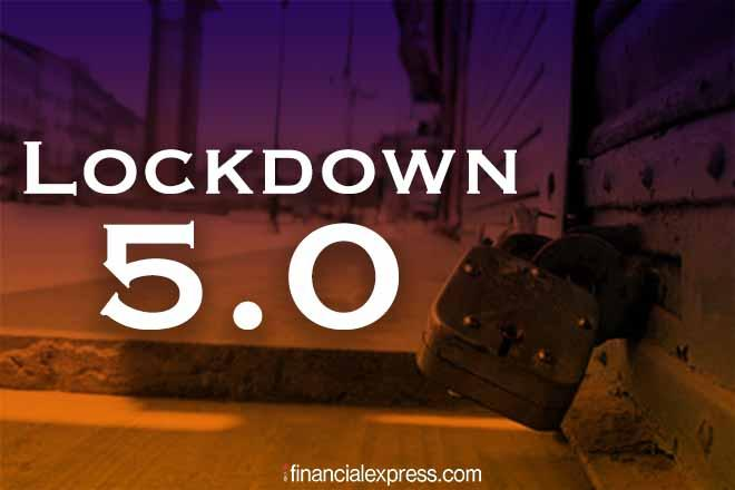 Lockdown 5.0- Government extends lockdown in containment zones till June 30th, 2020