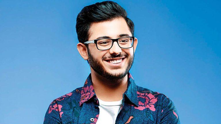 "YouTuber Ajay Nagar hits out detractors in new song ""Yalgaar Ho"""