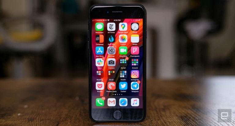 Apple iPhone SE 2020 sale going to start soon, Flipkart teaser goes live
