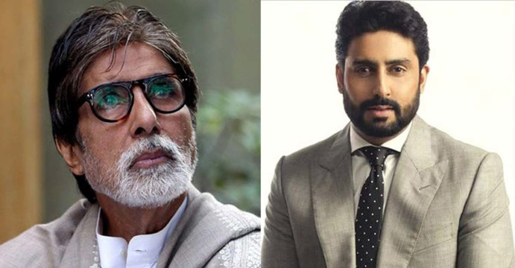 Amitabh Bachan share thoughts how COVID-19 affects the mental health