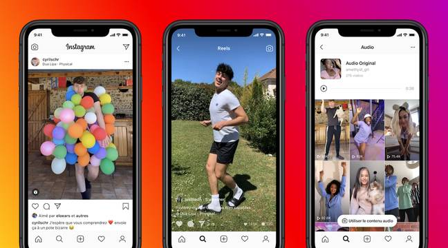 Instagram Reels one of the biggest rivals to TikTok: How to use Instagram Reels?