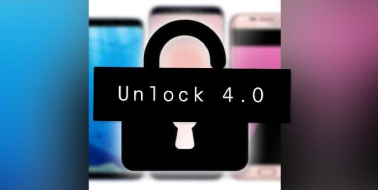 New Guidelines have been Formed for Unlock 4.0 as Metro is Starting from 7