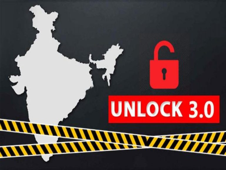 Unlock 3.0: Everything you need to know about Unlock 3.0