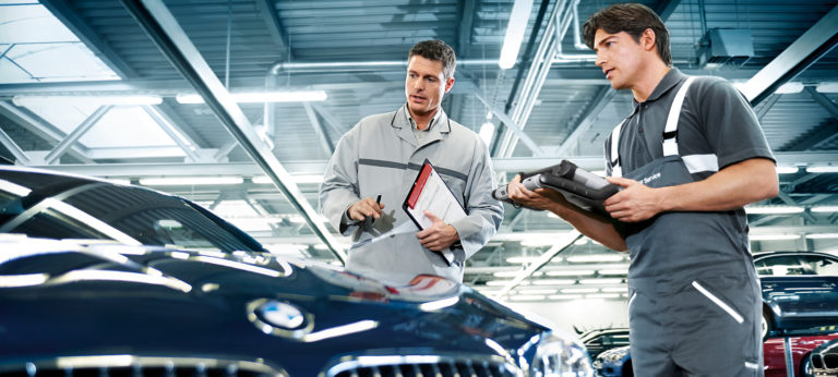 Several Tips For The People To Inspect The Car Like A Professional