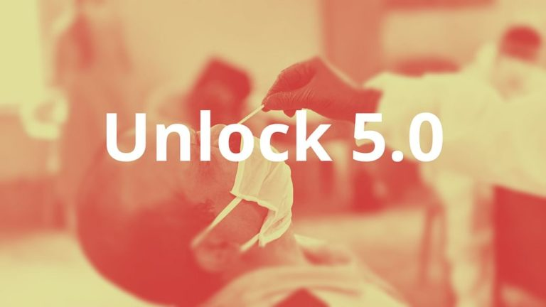 Unlock 5.0: Everything you need to know about Unlock Phase 5