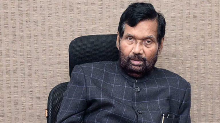Ram Vilas Paswan: Union Consumer Affairs Minister passes away at 74