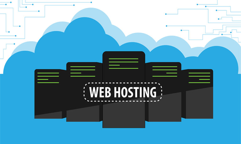What Are The Different Types Of Web Hosting?