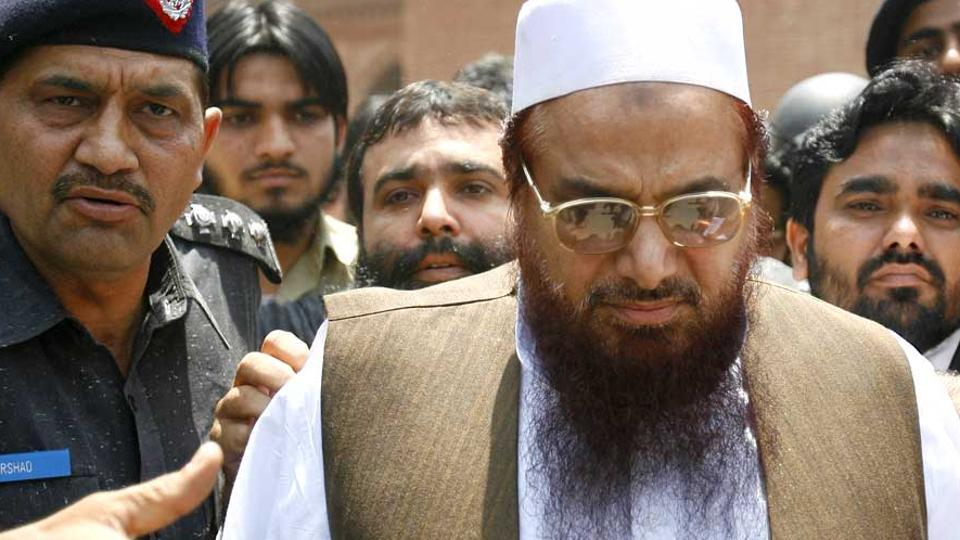 26/11 Mastermind Hafiz Saeed Gets 10-Year Jail Term In 2 Terror Cases
