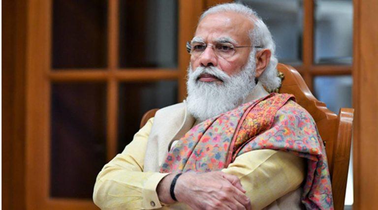 PM Modi to embark on 3-city to review vaccine development