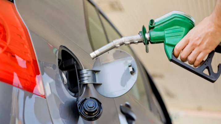 Petrol Price Reached 82-Mark  and Diesel Above 72 A Liter, As Hikes Continue