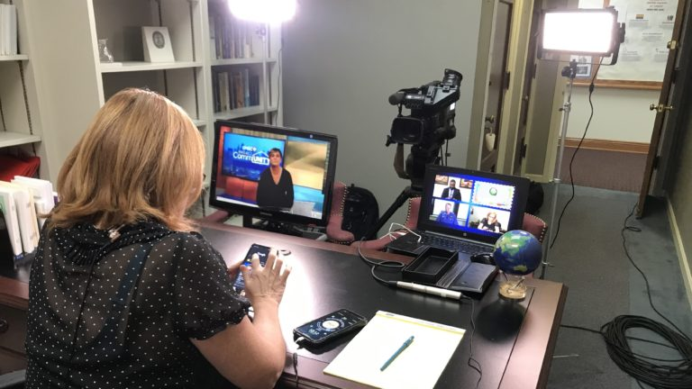 Importance of CloudBased Broadcasting for Live News Operations