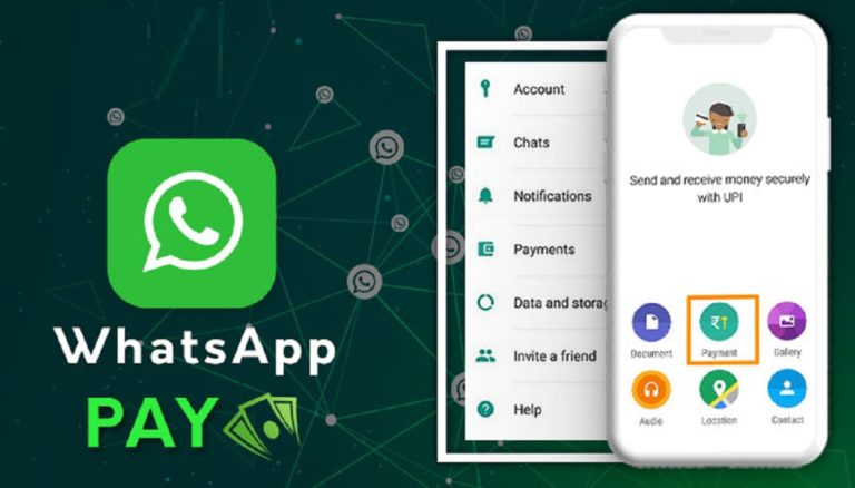 WhatsApp Pay is now live in India with some riders