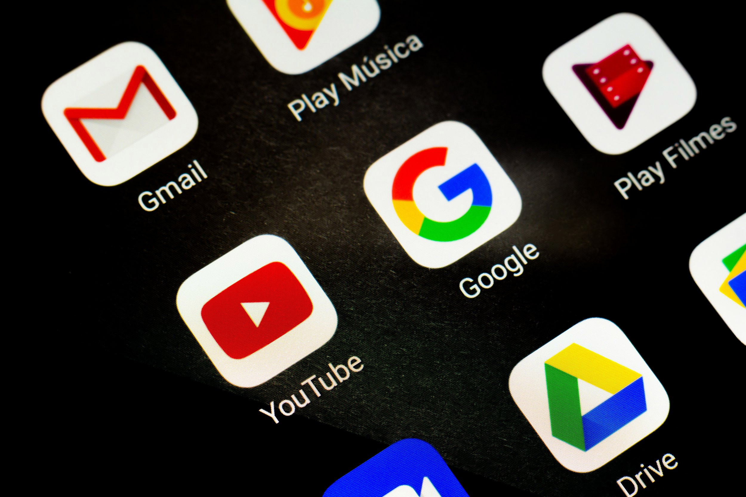 Gmail, YouTube and other Google services are back after global outage