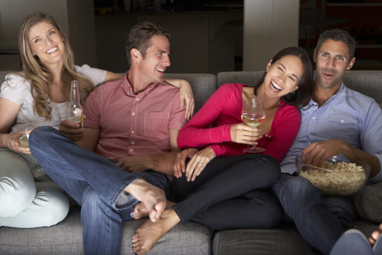 Top 10 Movies To Be Watched With Group Of Your Friends