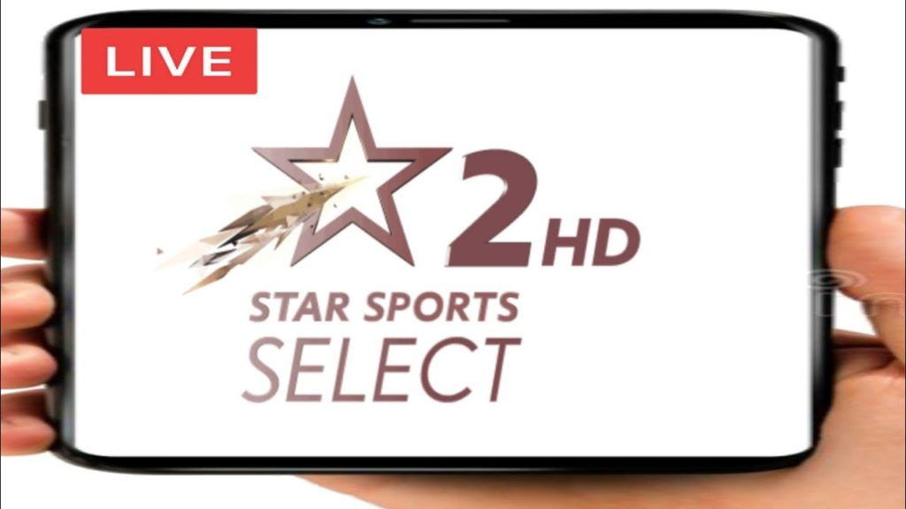 Watch Sports Through Star Sports 2 Live Streaming Channel