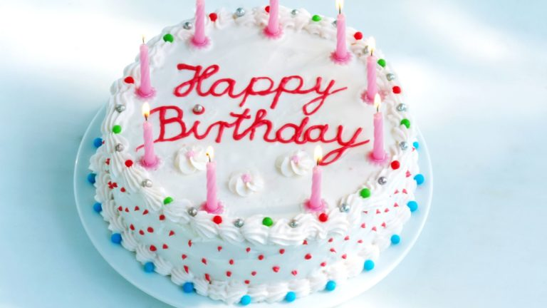 How Do You Choose the Best Birthday Cake Design?