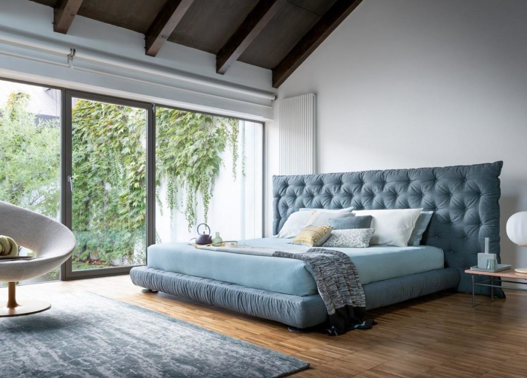 The Variety of Bed Designs in the King Sized Bed