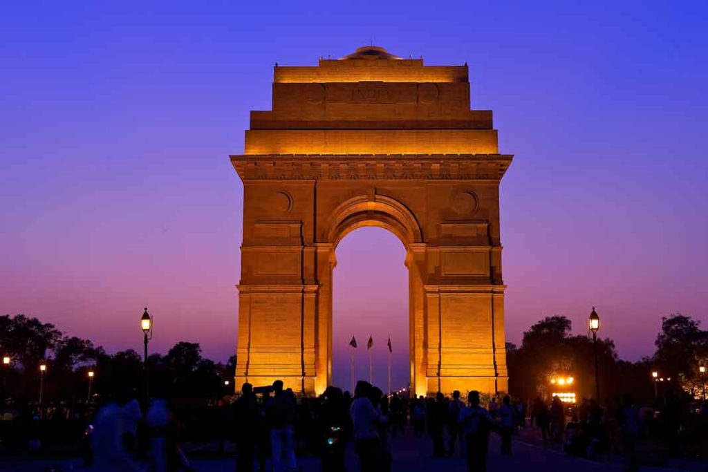 Top hotspots for college students to live in Delhi