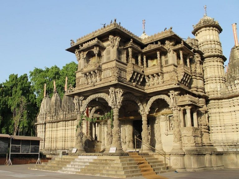 Top 10 places to explore in Ahmedabad