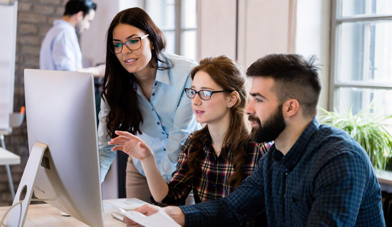 4 Different Types Of Corporate Employee Training Programs