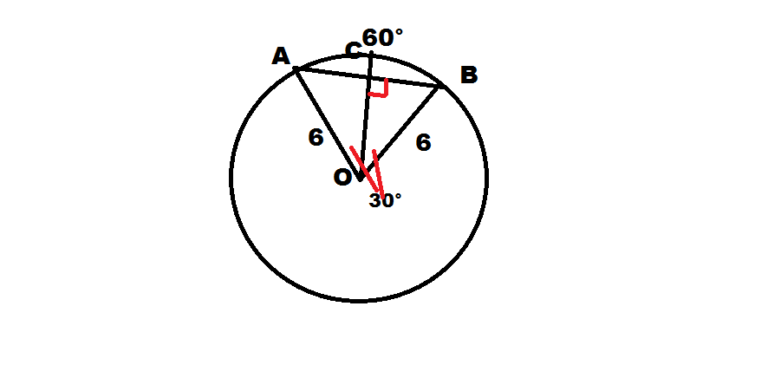 All You Should Know About the Chord of a Circle