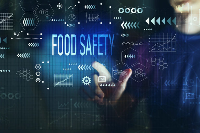 5 Reasons Why You Should Consider Digital Food Safety Management