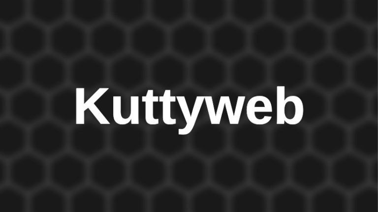 What is Kuttyweb ?
