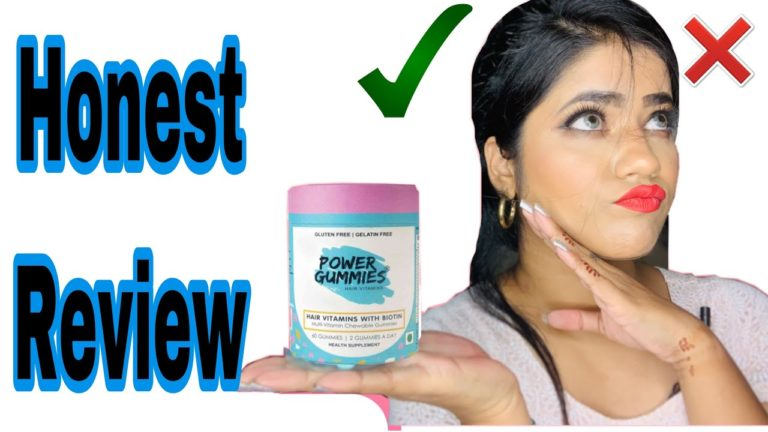 All You Need To Know About The Beauty Boosters: Magical Power Gummies