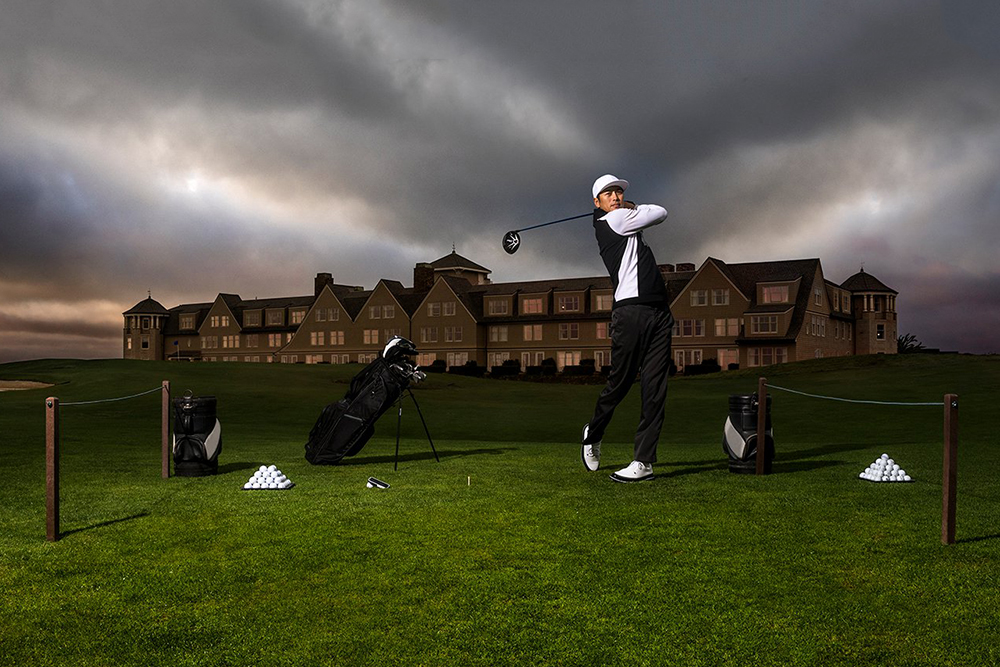 5 Golf Gadgets That Will Improve Your Swing
