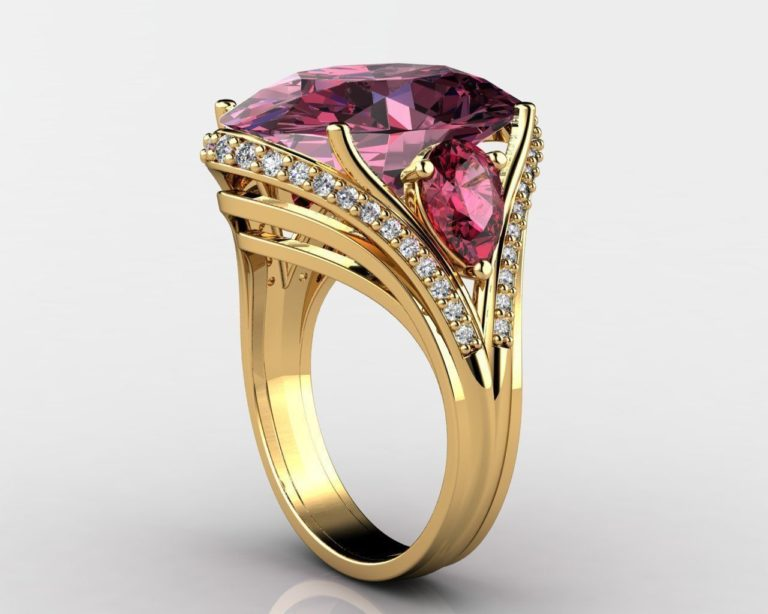 Exquisite Gem Stone Jewellery For You
